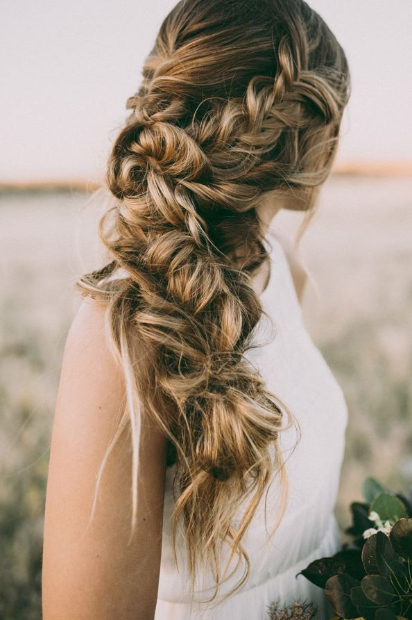 Best ideas about Wedding Bride Hairstyle . Save or Pin Wedding Hairstyles for the Modern Bride MODwedding Now.