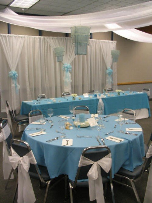Best ideas about Wedding Drapes DIY . Save or Pin Diy Wedding Decor Draping Gpfarmasi 46f98a0a02e6 Now.