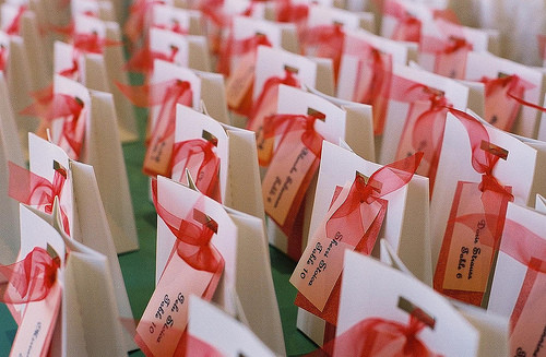 Best ideas about Wedding Gift Bag Ideas . Save or Pin Wedding Gifts For Guests Now.