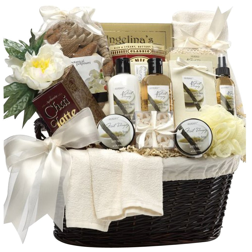 Best ideas about Wedding Gift Basket Ideas . Save or Pin Great Traditional Wedding Gift Ideas — Kathln Now.