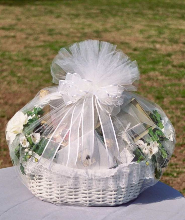 Best ideas about Wedding Gift Basket Ideas . Save or Pin 7 best wedding images on Pinterest Now.