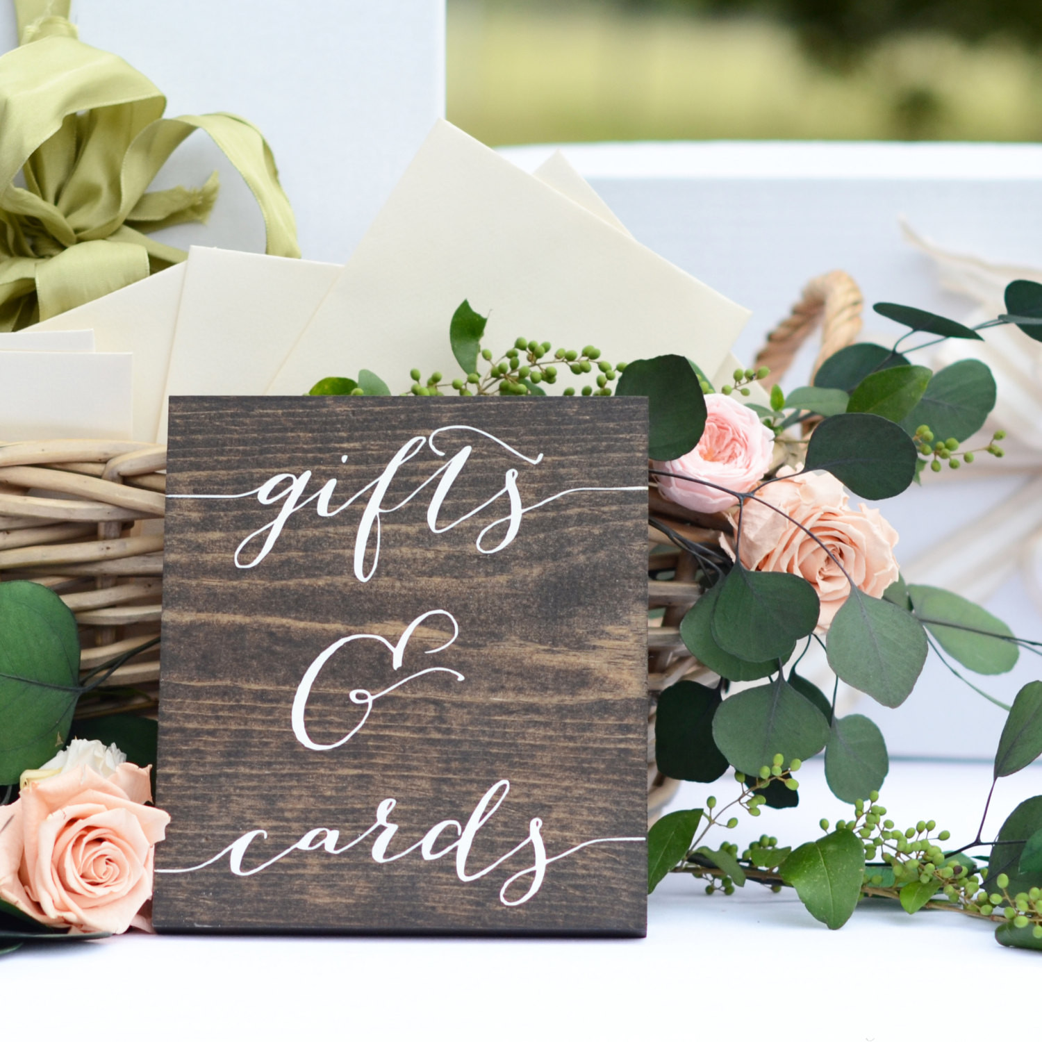 Wedding Gift Cards Ideas  Gifts and Cards Sign Wedding Gift Table Sign Gifts Sign