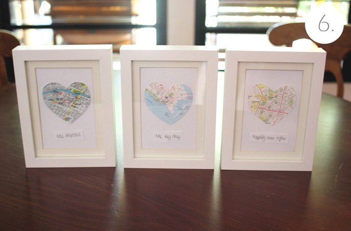 Best ideas about Wedding Gift DIY . Save or Pin 10 DIY Wedding Gifts That Will Please Any Bride on Your List Now.