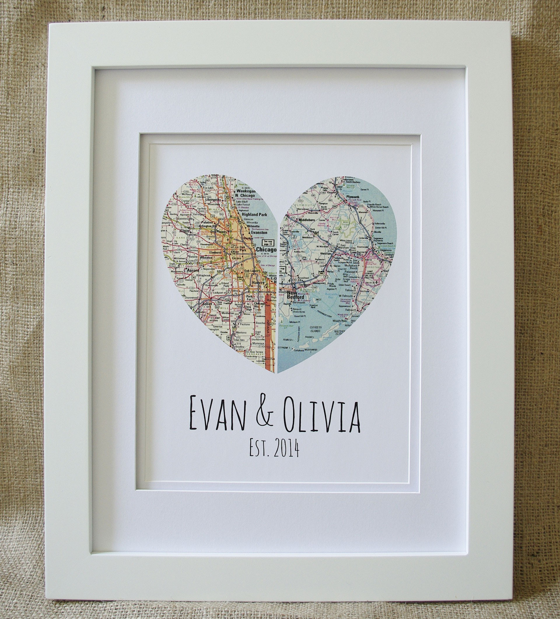 Best ideas about Wedding Gift Ideas For Couple Already Living Together . Save or Pin 20 Unique Wedding Gift Ideas for Couple Already Living Now.