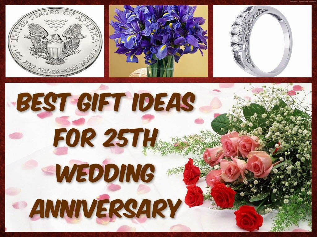 Best ideas about Wedding Gift Ideas For Friends . Save or Pin Silver Wedding Anniversary Gifts For Friends Gift Ftempo Now.