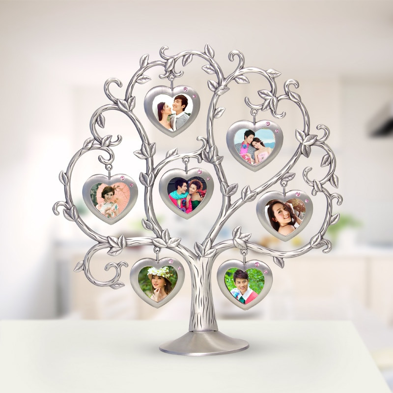 Best ideas about Wedding Gift Ideas For Friends . Save or Pin Wedding Anniversary Frame High Quality European Now.