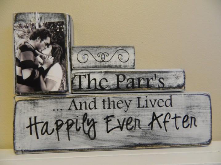 Best ideas about Wedding Gift Ideas For Friends . Save or Pin 4 Unique Wedding Gift Ideas For Your Best Friends Now.