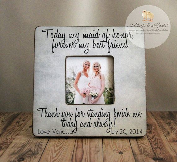 Best ideas about Wedding Gift Ideas For Friends . Save or Pin Meaningful Wedding Gifts Now.