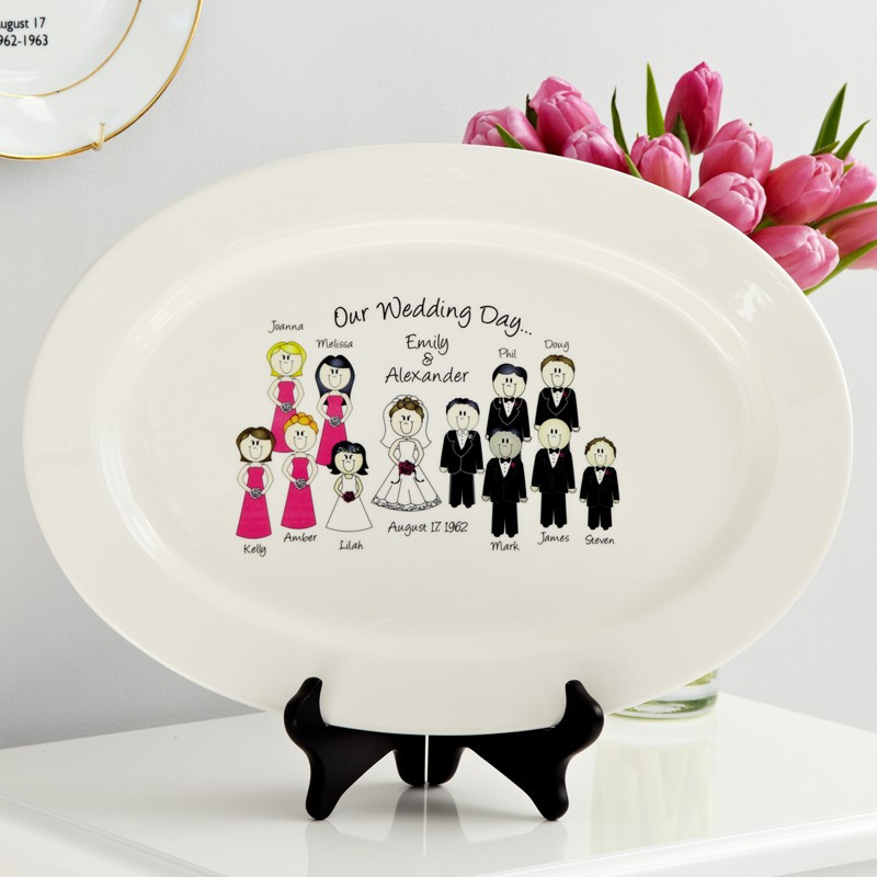 Best ideas about Wedding Gift Ideas For Friends . Save or Pin 25 INETRESTING THANK YOU WEDDING GIFT FOR THE GUESTS Now.