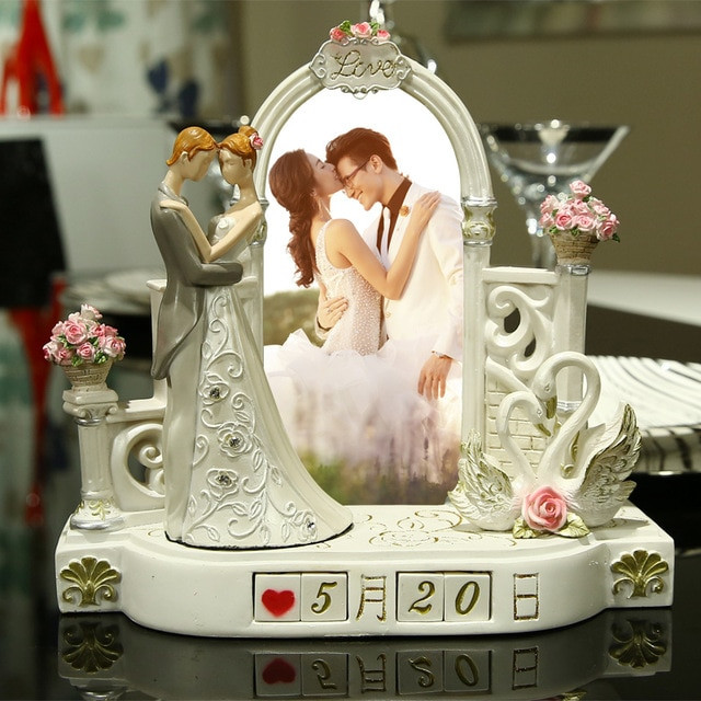 Best ideas about Wedding Gift Ideas For Friends . Save or Pin Wedding Gift For Gf – Gift Ftempo Now.
