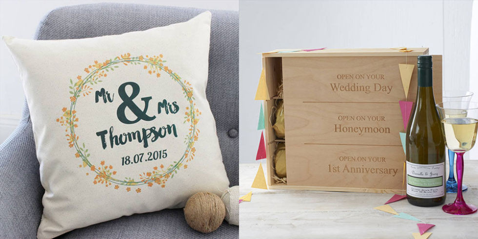 Best ideas about Wedding Gift Ideas For Friends . Save or Pin Great Wedding Gifts Now.