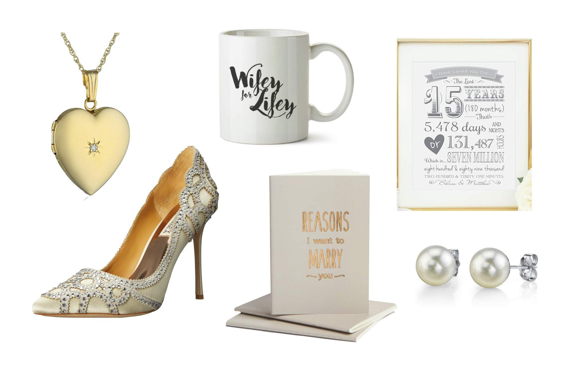 Best ideas about Wedding Gift Ideas For Groom . Save or Pin Best Wedding Day Gift Ideas From the Groom to the Bride Now.
