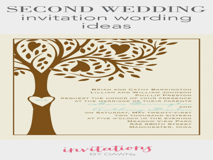 Wedding Gift Ideas For Second Marriages  Second Marriage Bridal Shower Gift Ideas Gift Ftempo