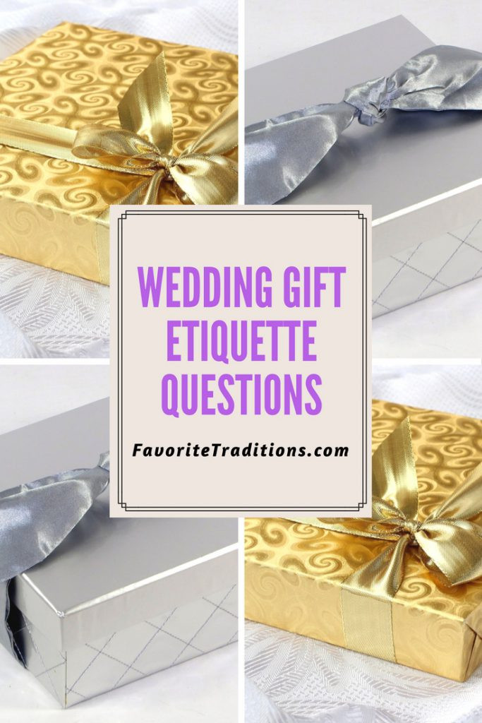 Wedding Gift Ideas For Second Marriages  2nd Marriage Wedding Gift Etiquette Gift Ftempo