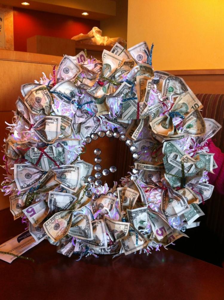 Best ideas about Wedding Gift Money Ideas . Save or Pin Geldgeschenke zur Hochzeit ist das noch heutzutage aktuell Now.