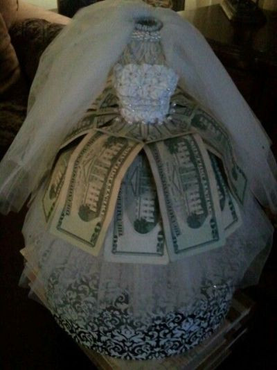 Best ideas about Wedding Gift Money Ideas . Save or Pin Bridal Shower Gift Ideas Now.