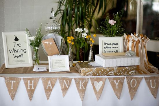 Best ideas about Wedding Gift Table Ideas . Save or Pin Tips on Handling the Wedding Gift Table Now.