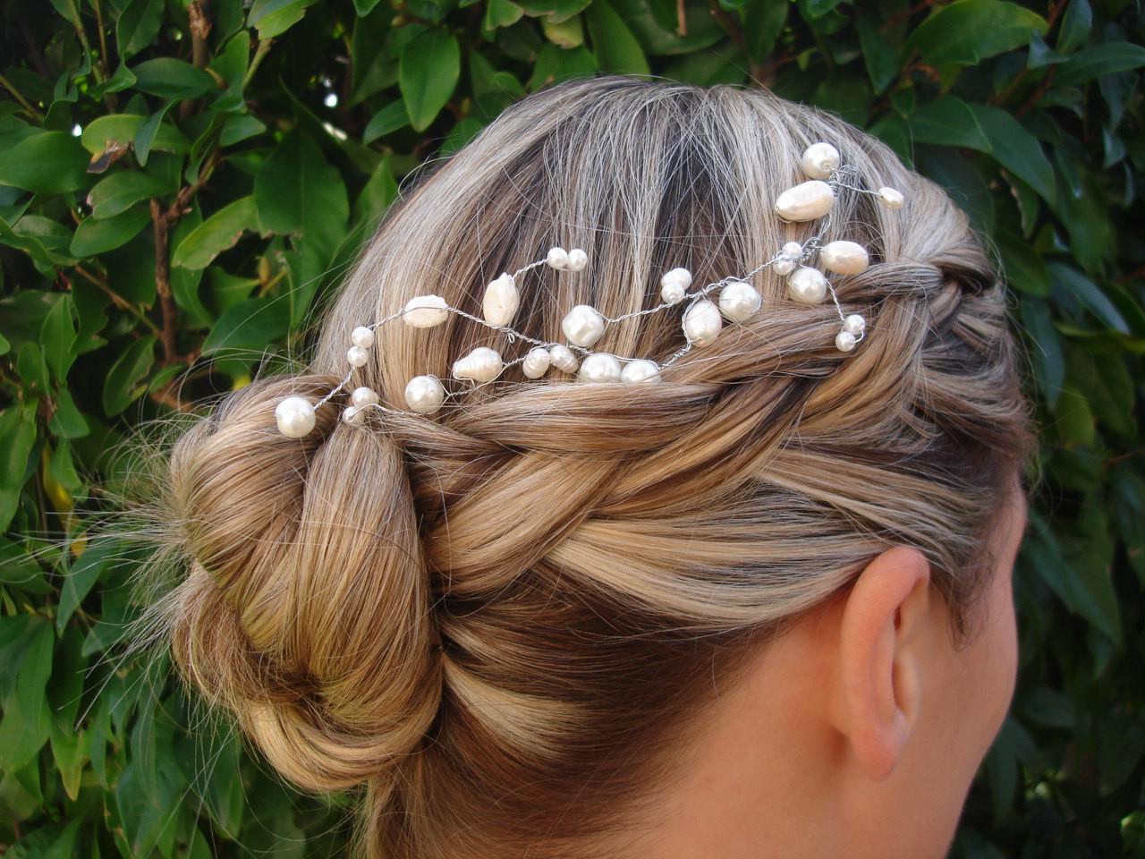 Wedding Hairstyles With Braids  Wedding Hairstyles With Braids