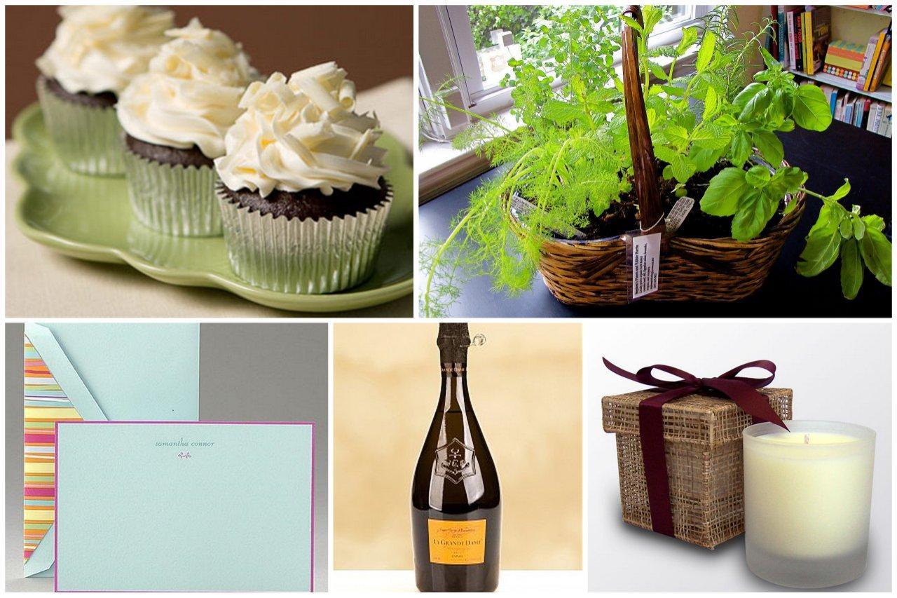 Best ideas about Wedding Host And Hostess Gift Ideas . Save or Pin Wedding World Wedding Shower Hostess Gift Ideas Now.