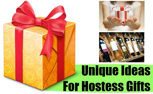 Best ideas about Wedding Host And Hostess Gift Ideas . Save or Pin Unique Ideas For Hostess Gifts Now.