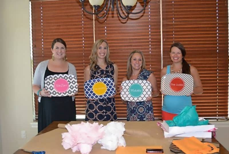 Best ideas about Wedding Host And Hostess Gift Ideas . Save or Pin Wedding Shower Hostess Gifts Etiquette Now.