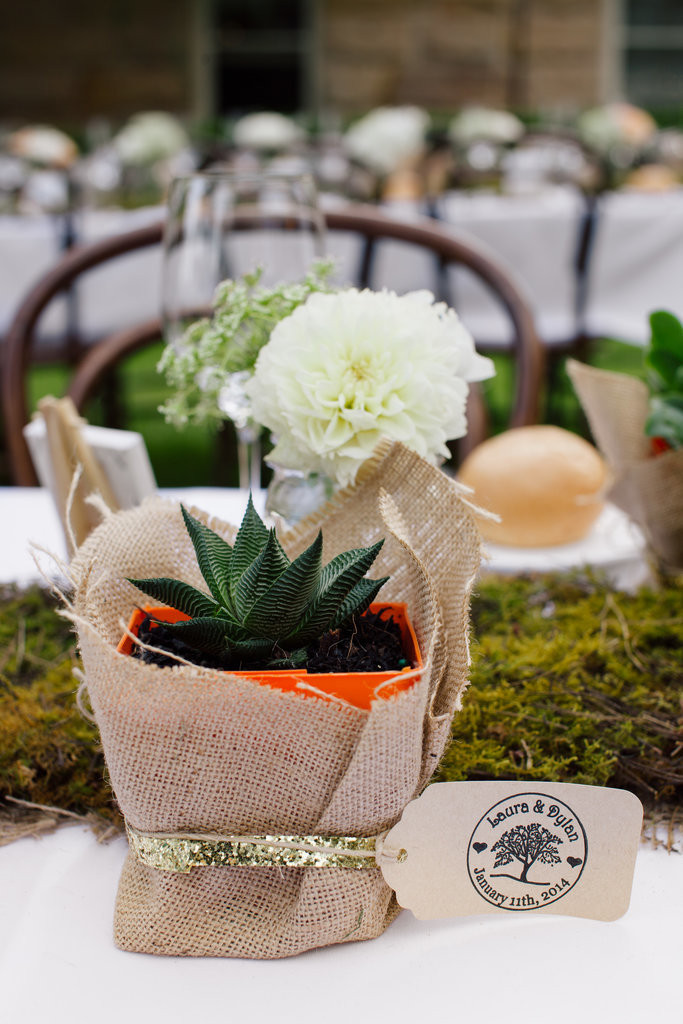 Best ideas about Wedding Reception Gift Ideas . Save or Pin Wedding Favors People Will Use Now.