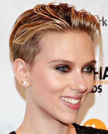 Wet Hairstyles For Short Hair  20 Natural Hairstyles for Short Hair