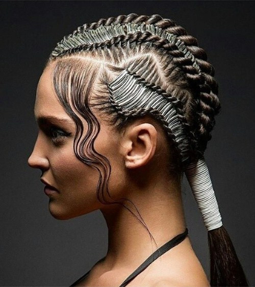 Wet Hairstyles For Short Hair  40 Gorgeous Wet Hairstyles – Easy Ways to Style Wet Hair