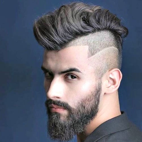 What Is An Undercut Hairstyle  27 Best Undercut Hairstyles For Men 2019 Guide