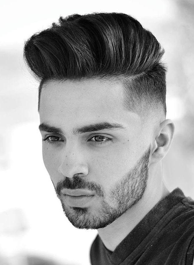 What Is An Undercut Hairstyle  40 Stylish Undercut Hairstyle Variations A plete Guide