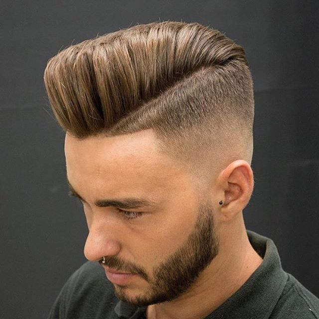 What Is An Undercut Hairstyle  What is a Disconnected Undercut How to Cut and How to