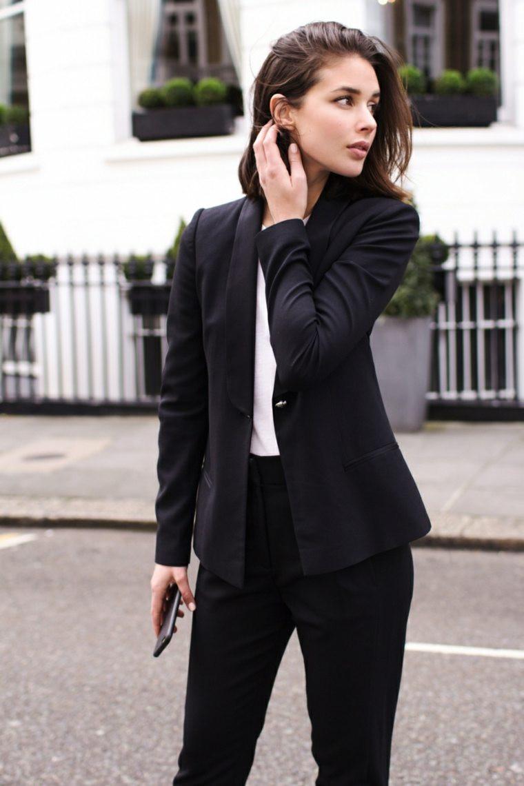 Which Hairstyle Suits Me Female  ment porter un blazer femme les nouvelles tendances