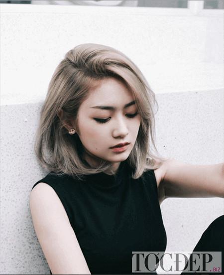 """Which Hairstyle Suits Me Female  Những mẫu tóc ngắn cá tnh dành cho cô nàng ưa """"nổi loạn"""""""
