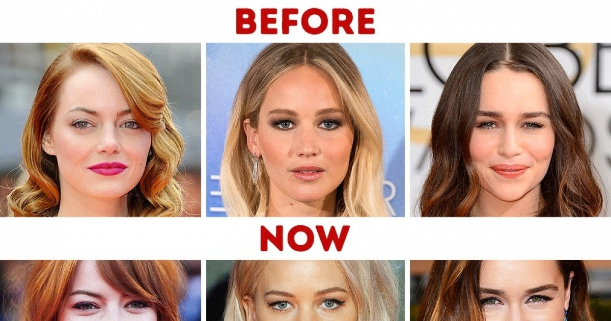 Which Hairstyle Suits Me Female  This Haircut Looks Good on Everyone Without Exception