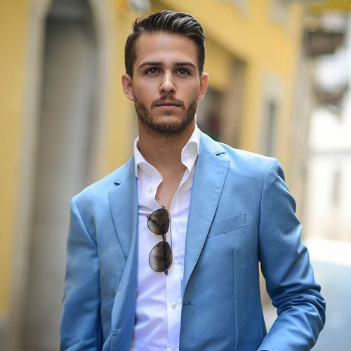Which Hairstyle Suits Me Male App  20 Bes Gentlemen Hair Cuts Ideas That Suits for Your s