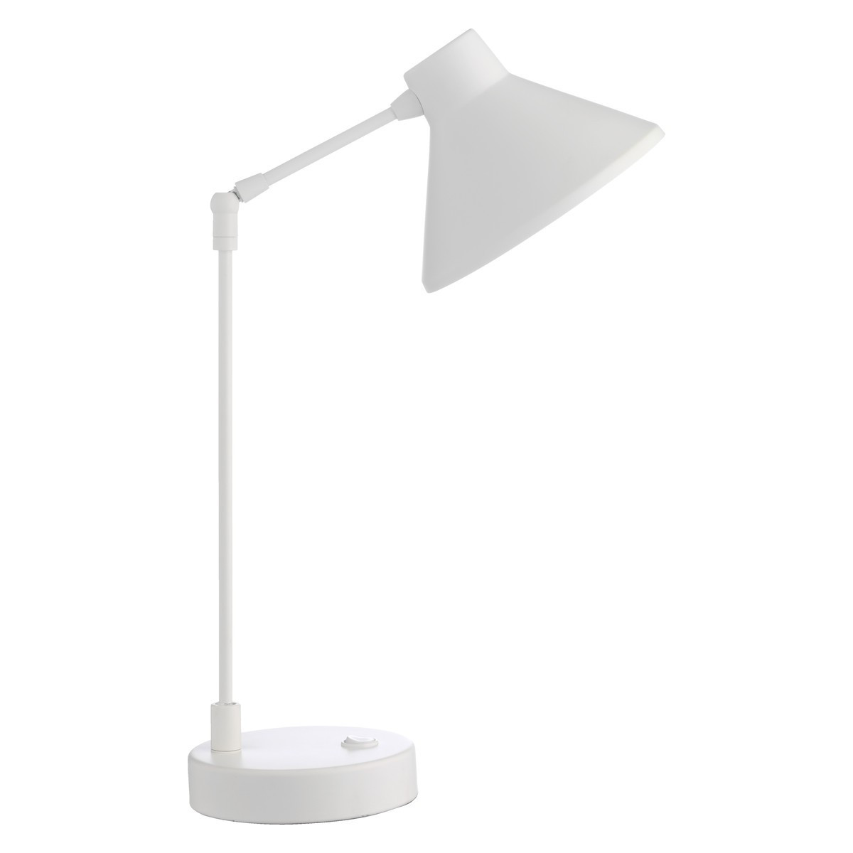 Best ideas about White Desk Lamp . Save or Pin Table Lamp Design White Desk Lamp With Clear Organizer And Now.