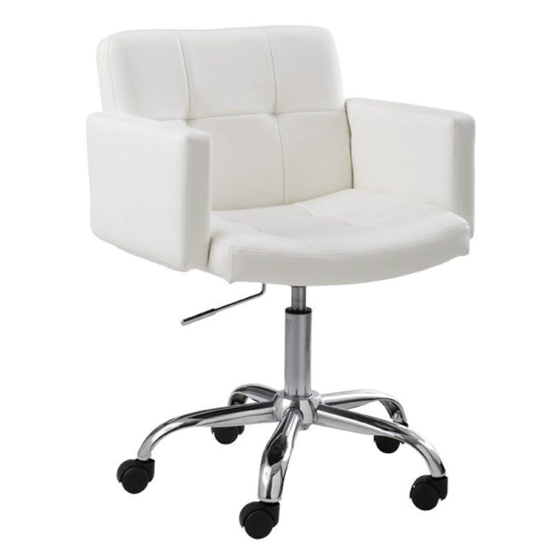 Best ideas about White Office Chair . Save or Pin fice Chairs Used Executive fice Chairs Now.