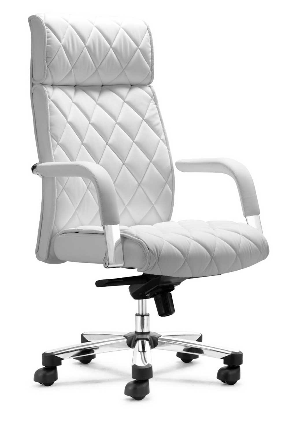 Best ideas about White Office Chair . Save or Pin fice chairs online Now.