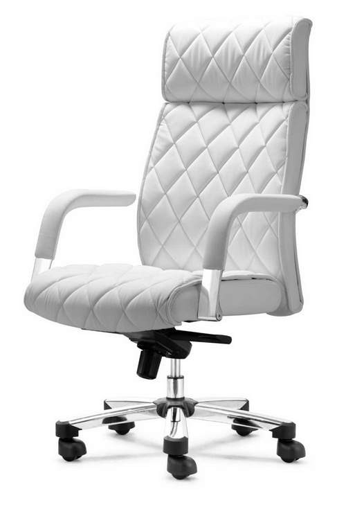 Best ideas about White Office Chair . Save or Pin white office chair office max Now.