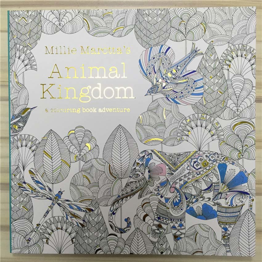 Wholesale Adult Coloring Books  line Buy Wholesale 12 kingdoms books from China 12