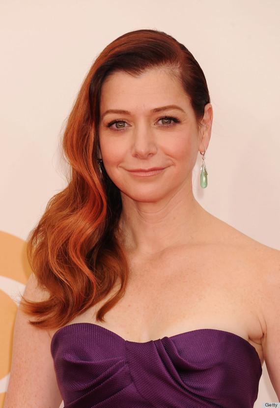 Widows Peak Hairstyles Female  23 Celebrity Widow s Peaks You Never Noticed