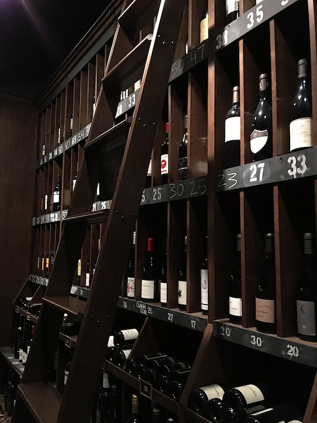 Best ideas about Wilmette Wine Cellar . Save or Pin fuelfed cocktails classic party wine craft beer wilmette Now.