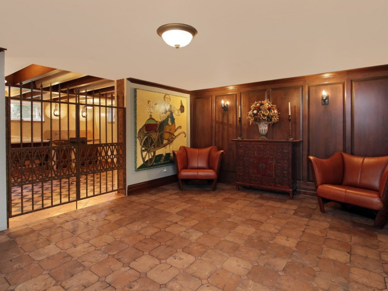 Best ideas about Wilmette Wine Cellar . Save or Pin $8 95 Million Kenilworth Mansion Features Theater Pool Now.