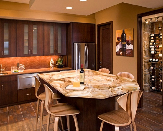 Best ideas about Wine Themed Kitchen Ideas . Save or Pin Wine themed kitchen paint ideas Decolover Now.