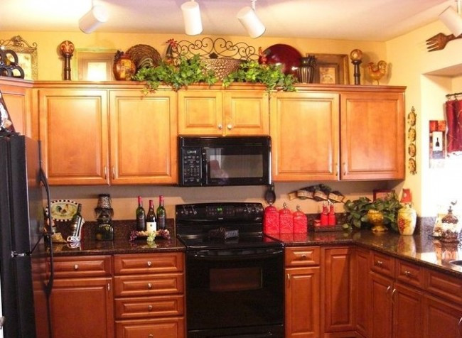 Best ideas about Wine Themed Kitchen Ideas . Save or Pin Nice Kitchen Decorating Ideas Wine Theme Wine Themed Now.