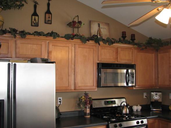 Best ideas about Wine Themed Kitchen Ideas . Save or Pin Wine Theme Kitchen Decoration Wine Theme Kitchen Ideas Now.