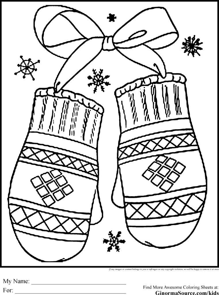 Winter Adult Coloring Pages  Coloring Pages Winter Coloring Pages Free Winter Coloring
