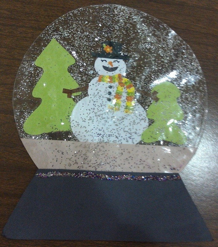 Best ideas about Winter Craft Ideas For Preschoolers . Save or Pin winter themed preschool crafts Now.