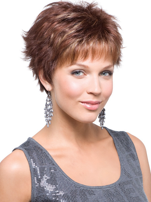 Best ideas about Women Short Layered Haircuts . Save or Pin 9 Beautiful Short Layered Hairstyles Now.