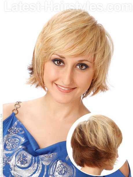 Best ideas about Women Short Layered Haircuts . Save or Pin Cute layered short haircuts Now.
